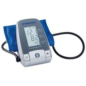 Digital Blood Pressure Monitor | ri-champion