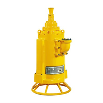 DWHH (Dirty Water High Head) Submersible Pump