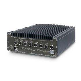 IP67 EN50155 Rugged Fanless Computer | SEMIL-1700 Series