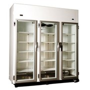 Medical Fridge 3 Door | NMM 1614/3 Colorbond