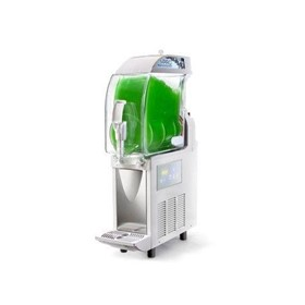 IPRO 1  Electronic Slush Machine - 1 x 11 Litre Bowl