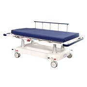 Bariatric Transport Trolleys