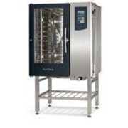 Houno C Line 20 Tray Electric Dial Combi Oven