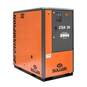 Oil Injected Screw Compressor | CSA 30 VSD