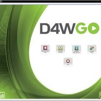 D4W GO Dental Practice Management Software