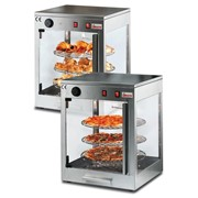Pizza Display Warmer | D42