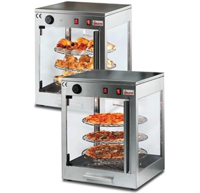 Pizza Warmer Display | Sirman D42