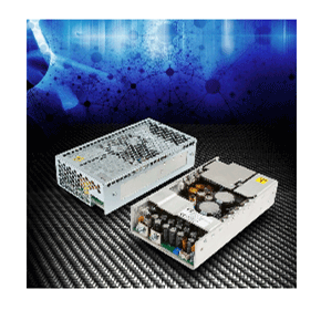 400W Convection Cooled DC Power Supplies | Amtex Electronics