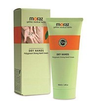 Moraz Polygonum Natural Dry Hand Cream | 100 ml