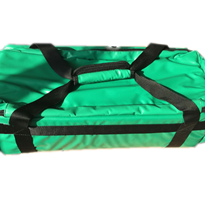 Standard Oxygen Bag | All Impervious Material | Rescuer