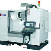 Litz CV1200 High Quality CNC Machining Centres