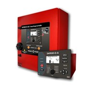 Diesel Fire Pump Control Panel | CPA4000 Series