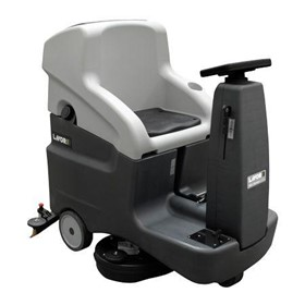 Ride On Scrubber Dryer | COMFORT66XXS