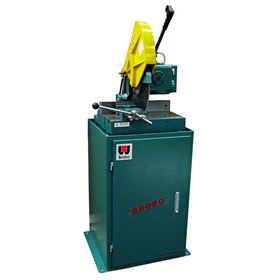 Brobo Cold Saw | Integrated Stand Model