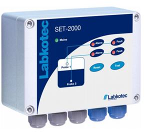 Tank Alarm Sensor for Oil Separators and Grease Trap | Labkotec