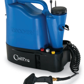 CC-JR – Compact | Goodway | High Pressure Cleaner