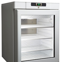 Underbench Lockable Medical Vaccine Fridge | ICS PACIFIC 1000GD