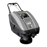 Walk Behind Floor Sweeper | SWL900ET
