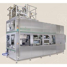 Filling & Sealing Machines I EL3 Filling Machine