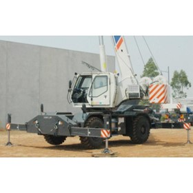 Rough Terrain Crane | RT35