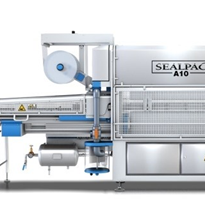 Packaging Machines | SEALPAC A10
