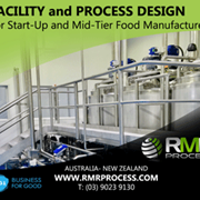 Facility and process design