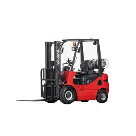 1T – 1.8T LPG Forklifts