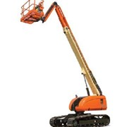 Telescopic Boom Lift 660SJC