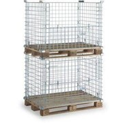 Pallet Cages | PA-X