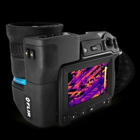 HD Thermal Imaging Camera | T1010