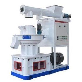 Dia Pellet Machine | Ring Series