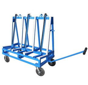 Demountable Frame | Mod DFH200 | Carts