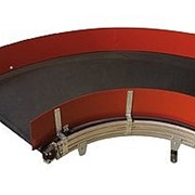 Curved Conveyor Belt Systems | Motion6