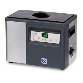 Ultrasonic Cleaner - Powersonic 605