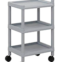 Hospital Medicart Rounds Trolley