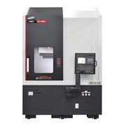 CNC Turning Machine | SLV 1000M