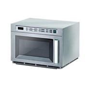 F.E.D Benchstar 30L Microwave Oven With Double Shelf | P180M30ASL-YL