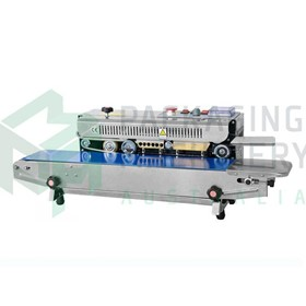 Continuous Band Horizontal Sealer Machine | FRB-770I