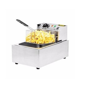 Commercial Deep Fryer Electric 10 Litre – Small Chip Fryer