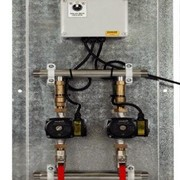 Dual Hot Water Circulator Pump Sets HYJET DHWC Series