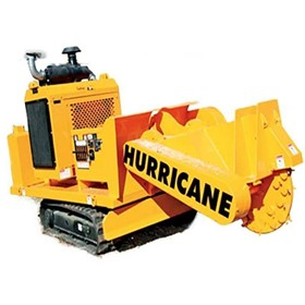 Stump Grinders I Hurricane RS