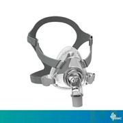 Full Face CPAP Nasal Mask | F5A with Headgear