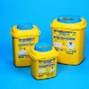 Amcor Sharps Containers