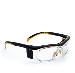 Economy Lead Glasses with Side Shields | DM-206