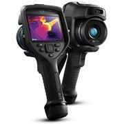 Infrared Thermal Imaging Camera 320 x 240 - FLIR E75