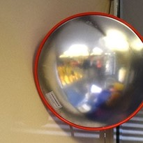 Convex Mirror (Indoor)