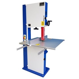Bandsaw for Cutting Soft Materials | Model BP Series