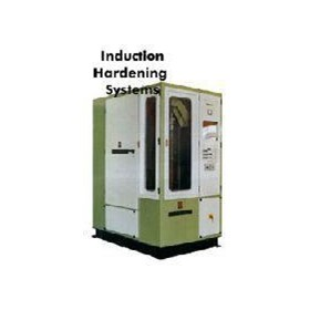 Induction Heating & Hardening Systems