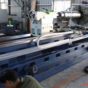 "Ajax Oil Country Lathes up to 2000mm Swing and 21"" Boring Machine"