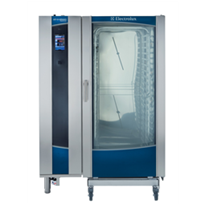 Touchline Natural Gas Combi Oven | Air-o-Steam
